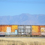 Boxcar Mountain